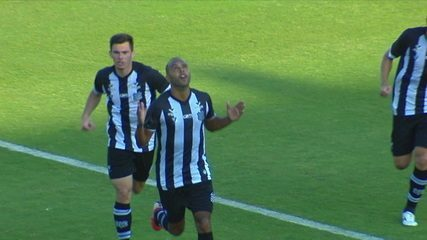 No Orlando Scarpelli, Figueirense faz 2 a 0 no CRB