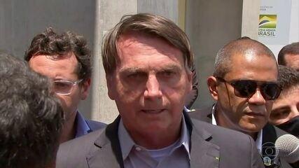 Bolsonaro desautoriza Pazuello e suspende negociação para adquirir vacina chinesa