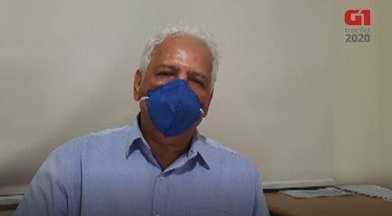 Dr. Hélio (PDT) fala sobre solução para resíduos sólidos em Campinas