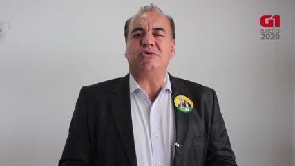 Confira propostas do candidato Leonel Bertolin para agricultura em Porto Velho