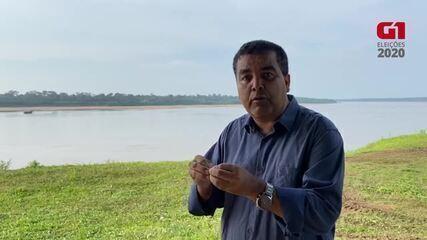 Confira propostas do candidato Lindomar Garçon para agricultura em Porto Velho