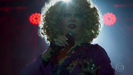 Morreu, aos 73 anos, a cantora e atriz Jane di Castro, símbolo do movimento LGBT