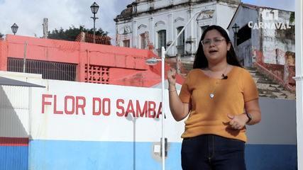 Especial G1: Flor do Samba homenageia os Patrimônios Culturais e Imateriais do Brasil