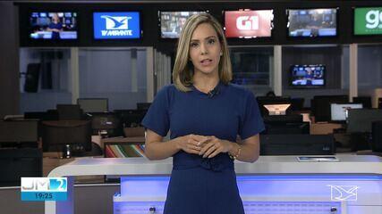 Veja como foi o dia dos candidatos a prefeito de São Luís