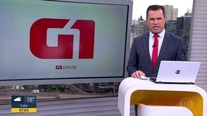 TRE indefere candidatura de Filipe Sabará à Prefeitura da Capital