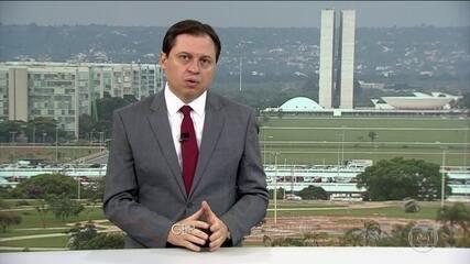 Camarotti fala sobre pedido de desculpas de Ricardo Salles ao ministro Luiz Eduardo Ramos