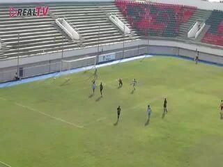 Todos os gols do jogo entre Atlético-AC e Real Ariquemes no Brasileirão Feminino A2