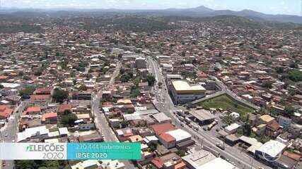 Santa Luzia tem 10 candidatos à prefeitura; saiba mais