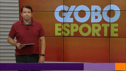 Confira a íntegra do Globo Esporte desta segunda-feira (26.10.20)