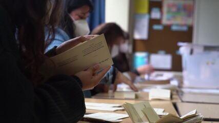 Votação para constituinte no Chile acontecerá em 2021