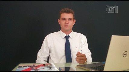 Candidato Juraci fala sobre o tema mobilidade