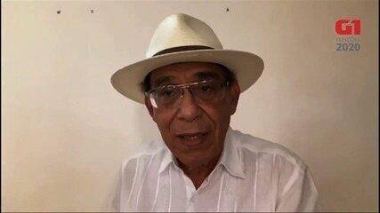 Corintho Campelo (PMN) diz como desafogar o trânsito nas principais avenidas