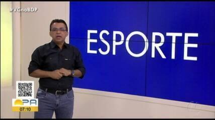 Carlos Ferreira traz bastidores da contratação de Brigatti