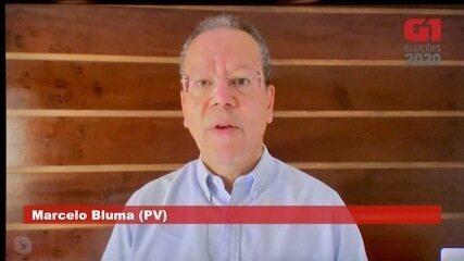 Marcelo Bluma (PV) fala sobre saúde em Campo Grande