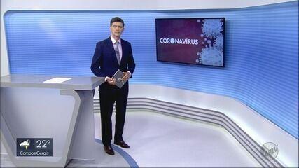 Novas mortes e casos de Covid-19 são confirmados no Sul de MG