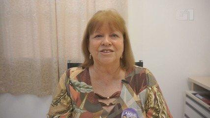 Conheça as propostas da candidata Raquel Chini à Prefeitura de Praia Grande