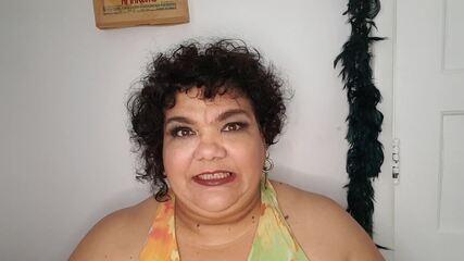 Simone Mazzer fala sobre as comidas da região de Londrina