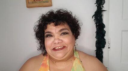 Simone Mazzer fala sobre infância em Londrina