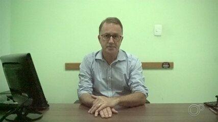 Candidato a prefeito Alê Nicola fala sobre propostas para transporte público em Jundiaí