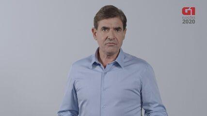 Duarte Nogueira (PSDB) fala sobre IPM em Ribeirão Preto
