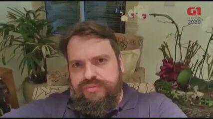 Vanderley Caixe (PCdoB) fala sobre IPM em Ribeirão Preto