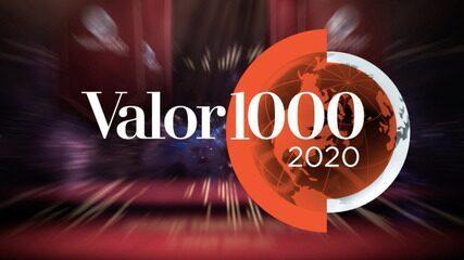 Valor 1000 premia empresas de 25 setores