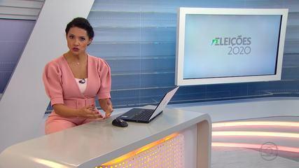 Pesquisa Ibope em Belo Horizonte: Kalil, 63%; João Vitor Xavier, 8%; Áurea, 5%; Engler, 3%
