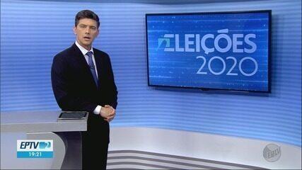 Eleições 2020: candidatos a prefeito de Pouso Alegre saem às ruas nesta sexta-feira