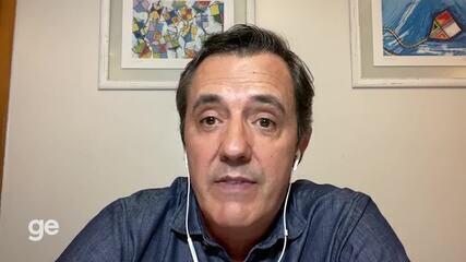 Carlos Eduardo Lino analisa Coritiba x Atlético-GO, pela 19ª rodada do Brasileirão