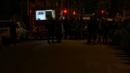 Padre ortodoxo é ferido a tiros na cidade francesa de Lyon