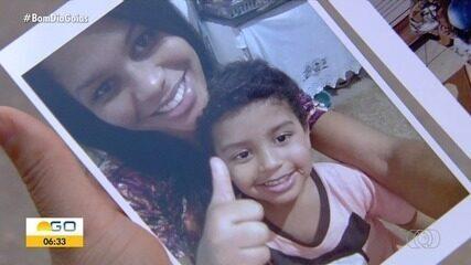Menino de 3 anos morre após ser atropelado em Senador Canedo; motorista estaria bêbado