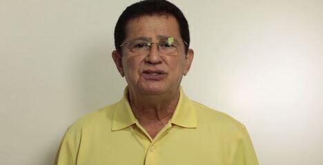 O candidato Alfredo Nascimento fala como vai melhorar a mobilidade urbana de Manaus