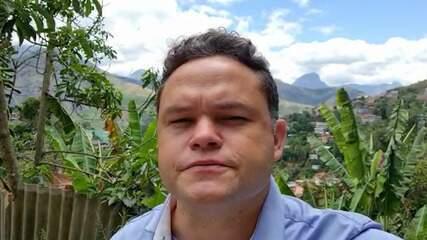 Petrópolis: Ramon Mello (Avante) faz propostas para a geração de empregos