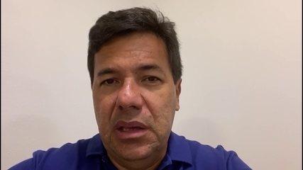 Mendonça Filho (DEM) fala sobre propostas para diminuir déficit habitacional