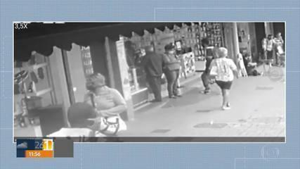 Secretaria de Segurança Pública faz balanço da violência no DF