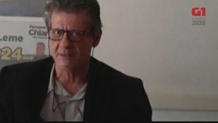 Chiarelli (Patriota) fala sobre moradia em Ribeirão Preto