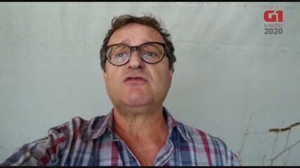Emilson Roveri (Rede) fala sobre moradia em Ribeirão Preto