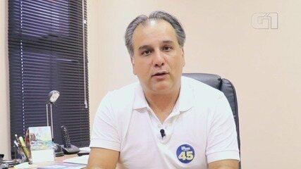 Conheça as propostas do candidato Luiz Mauricio à Prefeitura de Peruíbe