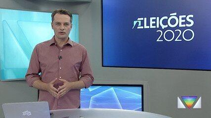 Quatro candidatos disputam a prefeitura de Bragança Paulista