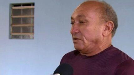 """Presidente do Atlético Roraima está internado no HGR com quadro """"delicado"""""""