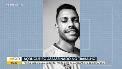 Polícia suspeita que açougueiro foi morto pelo ex-companheiro da namorada, em Valparaíso