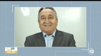 Jornalista Walteres Arraes morre em Teresina
