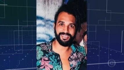 Cineasta Cadu Barcellos é assassinado no centro do Rio