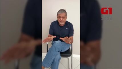 Eleições 2020: Candidato a prefeito de Belém Mario Couto fala sobre saneamento