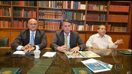 Apoio de Bolsonaro não se concretiza em votos nas urnas nestas eleições