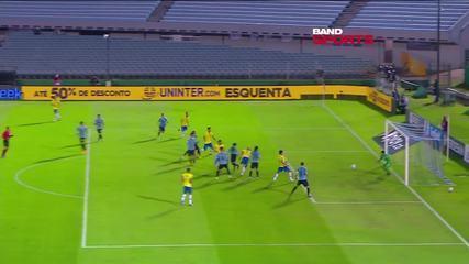 Melhores momentos: Uruguai 0 x 2 Brasil pelas eliminatórias para a Copa 2022