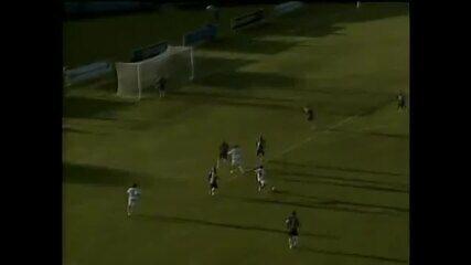 América-MG e Botafogo empatam em amistoso no Mário Helênio, em Juiz de Fora
