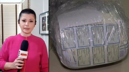 Em novembro, PF fez operação contra fraudes no auxílio emergencial no DF