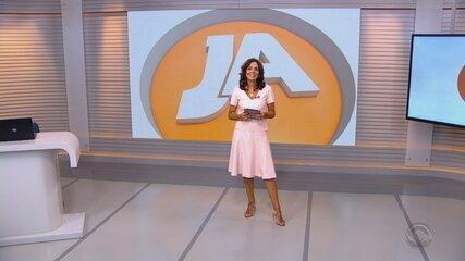 Cristina Ranzolin volta à apresentação do Jornal do Almoço