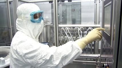 Governo de SP determina que hospitais mantenham os leitos para pacientes com Covid